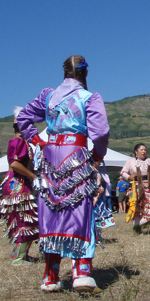 Treaty 8 Tribal Association (T8TA) - Culture