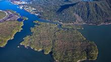 Pacific Northwest LNG won't hurt B.C. aboriginals' salmon catches: CEAA