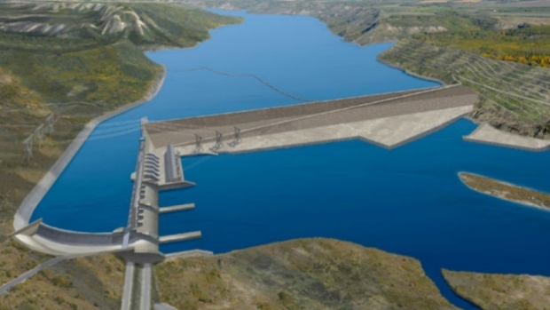 BC Hydro CEO refuses to halt Site C, despite Amnesty report