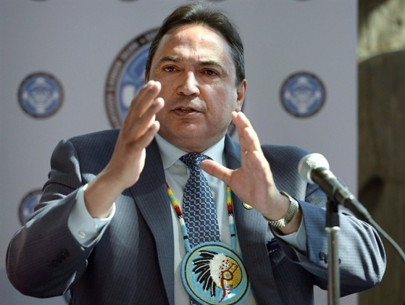 AFN chief to tour Peace River area Saturday