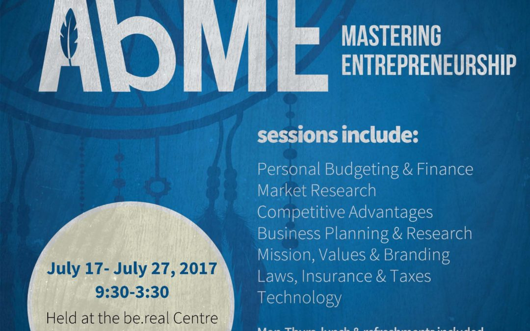 AbME – FREE Business Course